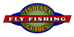 Indiana Flyfishing Guides logo