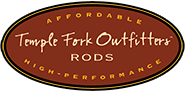Temple Fork Outfitters logo
